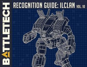 Recognition Guide ilClan, vol. 10 (Cover).jpg