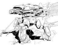 Ares (BattleMech)