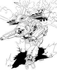 Mad Cat Mk IV