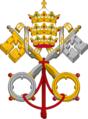 Emblem of the Papacy SE.png
