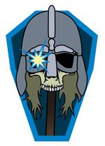 1st Hussars crest