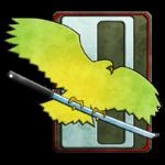 Clan Jade Falcon Logo