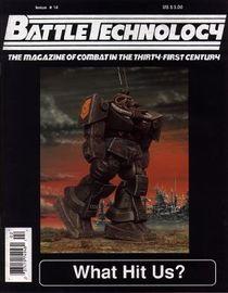 BattleTechnology, Issue 14