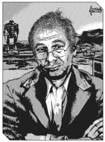 Cyrus Elam