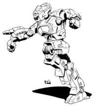 Pathfinder (BattleMech)