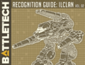 Recognition Guide ilClan, vol. 2 (Cover).png