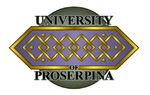 University of Proserpina Logo