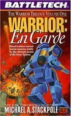 Warrior - En Garde (Anniversary edition)