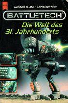 BattleTech, Die Welt des 31. Jahrhunderts