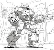 Crossbow (OmniMech)