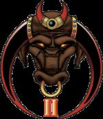Taurian II Corps Insignia