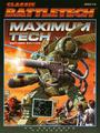 BattleTech Maximum Tech cover.png