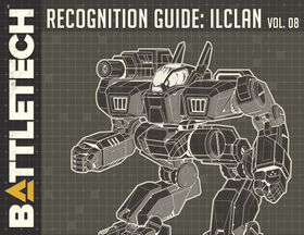 Recognition Guide ilClan, vol. 8 (Cover).jpg