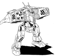 Naga (OmniMech)
