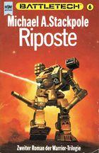 Riposte (Warrior-Trilogie 2)