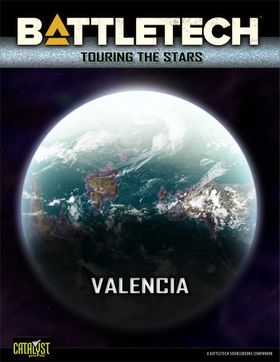 Touring the Stars Valencia (Cover Art).Jpg