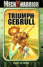 Triumphgebrüll
