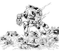 Dart (BattleMech)