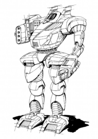 Thorn (BattleMech)
