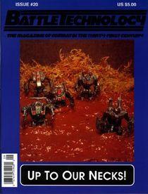 BattleTechnology, Issue 20