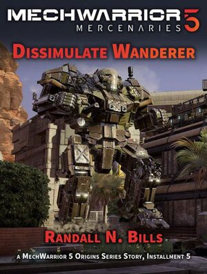 Dissimulate Wanderer cover.jpg