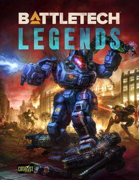 BattleTech Legends (cover).jpg