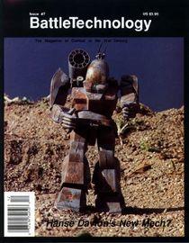 BattleTechnology, Issue 7