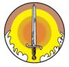Insignia of the Davion Brigade of Guards
