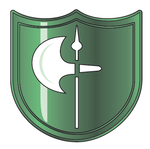 Insignia of the Arcturan Guards