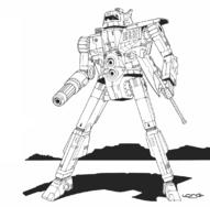 Buccaneer (BattleMech)