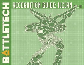 Recognition Guide ilClan, vol. 11 (Cover).jpg