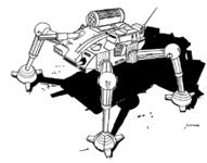 Scorpion (BattleMech)