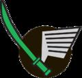 6th Confederation Reserve Cavalry logo ca3111.png