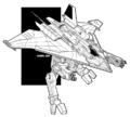 Phoenix Hawk LAM MK I AirMech TRO3085.png