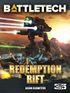 Redemption Rift