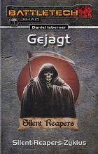 Gejagt (Silent-Reapers-Zyklus)