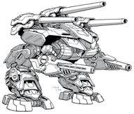 Omega (BattleMech)