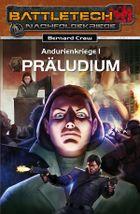 Präludium (Andurien-Kriege 1)