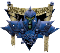Crest of the Marian Hegemony