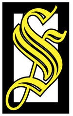 Insignia of the Stewart Dragoons
