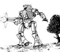 Calliope (BattleMech)