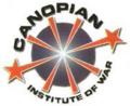 Canopian Institute of War logo MWDA.png