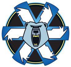Clan Ghost Bear Logo