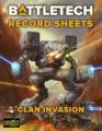 BattleTechRecordSheetsClanInvasion.png
