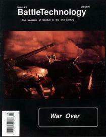 BattleTechnology, Issue 9