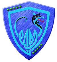 Crest of the Free Rasalhague Republic