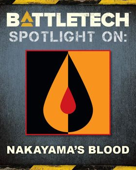 Spotlight On Nakayama's Blood(Cover).jpg