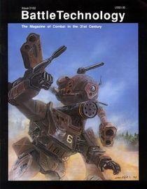 BattleTechnology, Issue 2