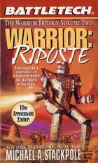 Warrior - Riposte (Anniversary edition)