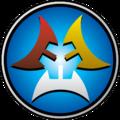 44th Benjamin Regulars logo.png